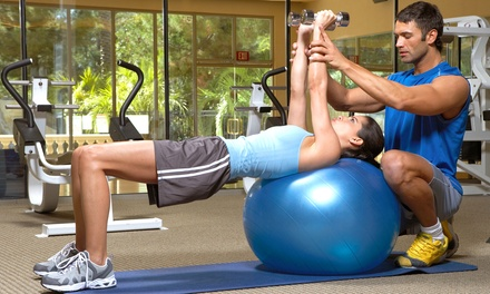Achieve Personal Fitness
