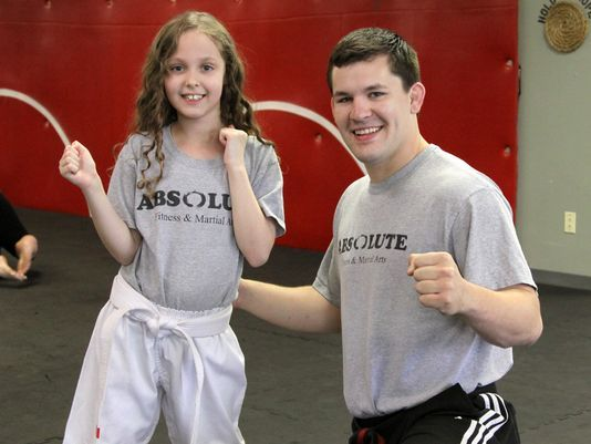 Absolute Fitness and Martial Arts