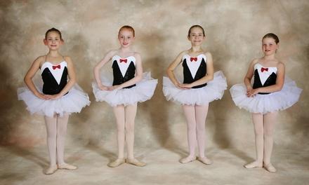 Dance Class II