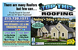 Top This Roofing & Contracting