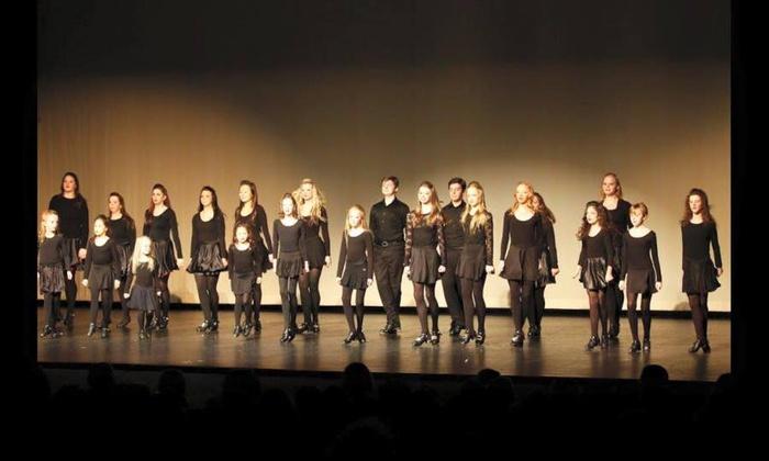 Scariff School Of Irish Dancing