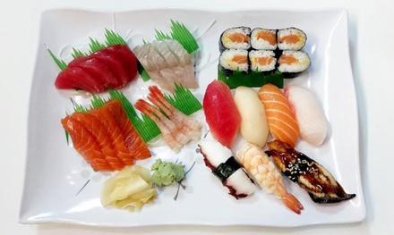 Tensuke Market & Sushi Cafe