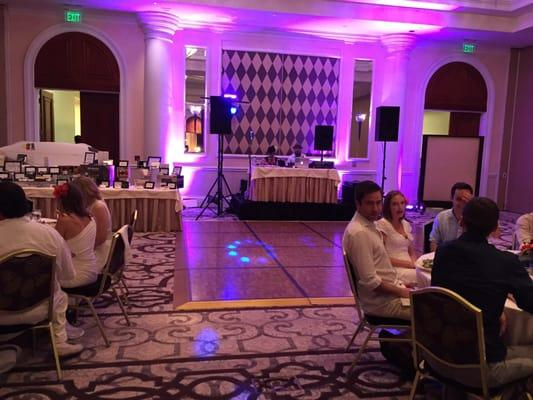 Vertigo Sound & Entertainment Services