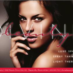 Beauty luxe salon