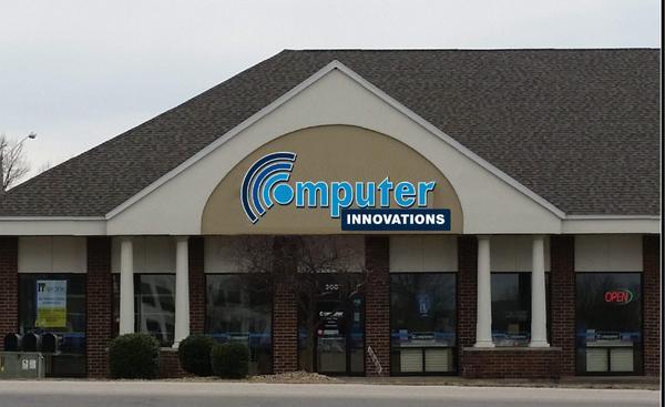 Computer Innovations