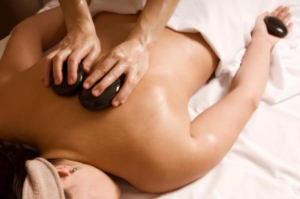 Natural Balance Massage Therapy
