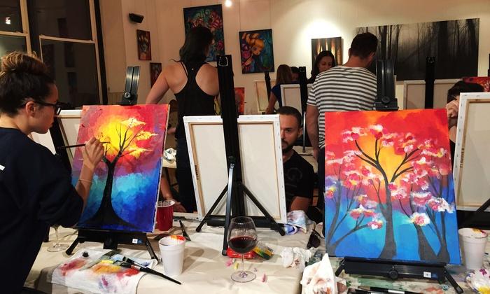Blackbird Gallery and Art Studio