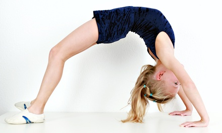 Jump! Gymnastics