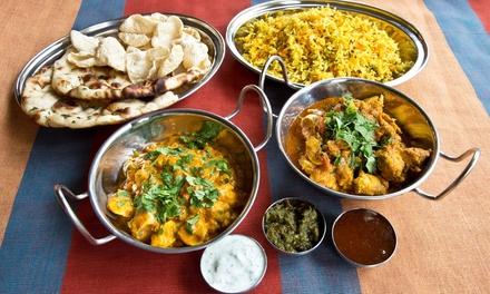 Daawat Grill & Bar Indian Restaurant
