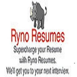 Ryno Resumes