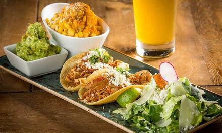 Barbakoa Tacos & Tequila