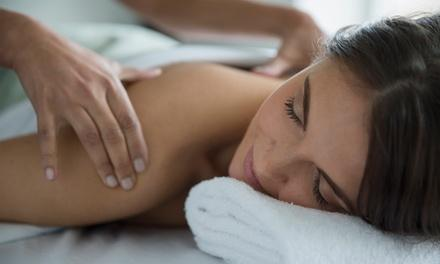Sea of Tranquility Massage