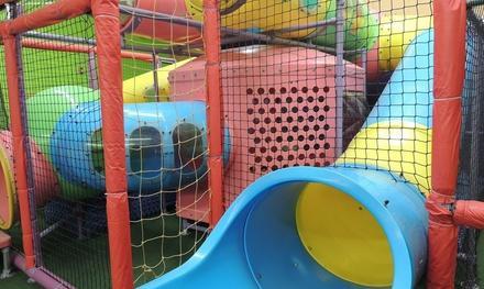 ABL Indoor Playground