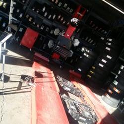 E-Z Tires & Auto Repair