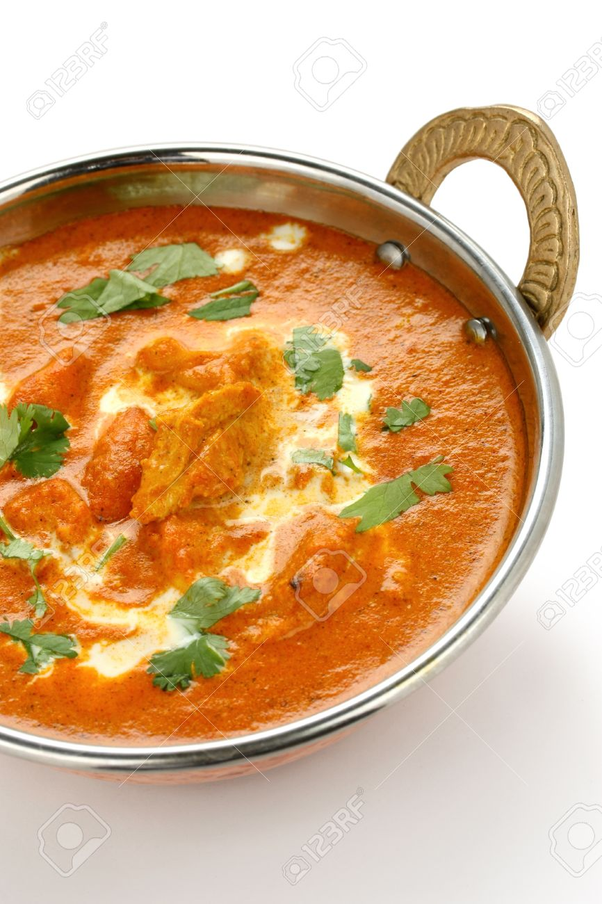 Butter Chicken Indian Cuisine