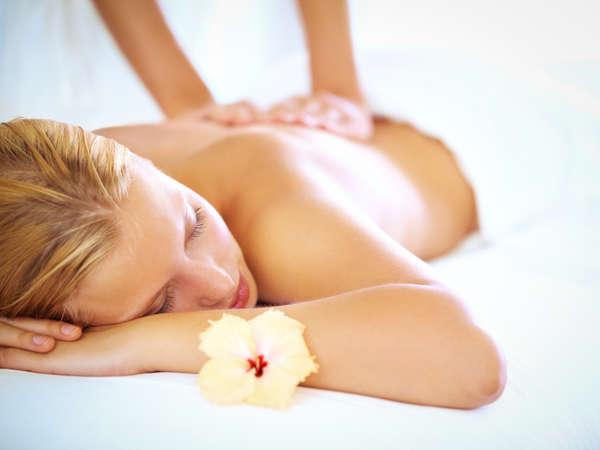 Massage by Lisa Wood