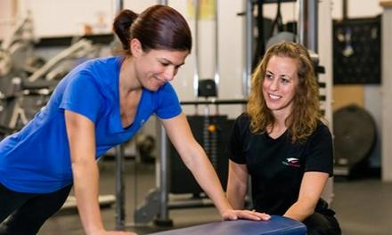 Total Fitness Clubs