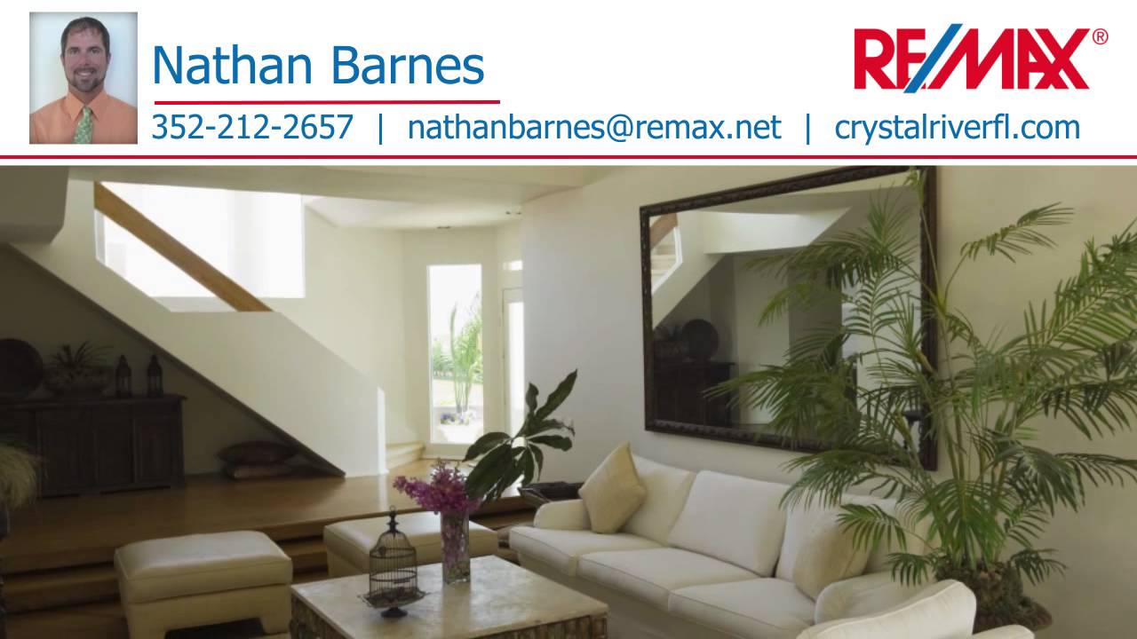 Nathan Barnes RE/MAX Realty One