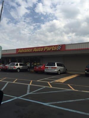 Advance Auto Parts Bronx