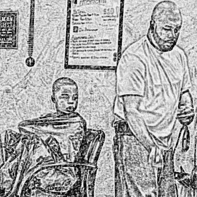 Da Big EZ Barber