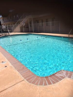 McKinney's Pool Service