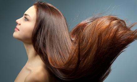 Hair Envee Salon