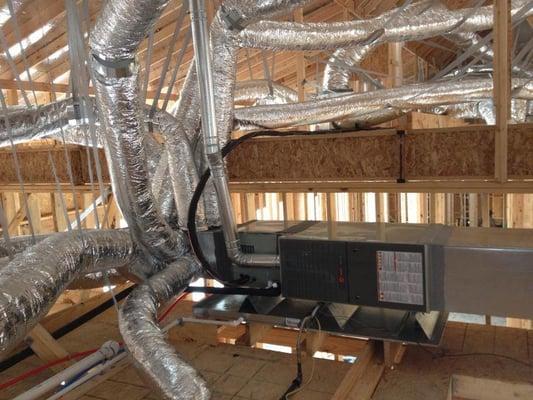 Airservice A/C & Heating Contractors