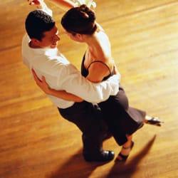 Dance With Me SRQ