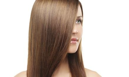 Hair by Victoria