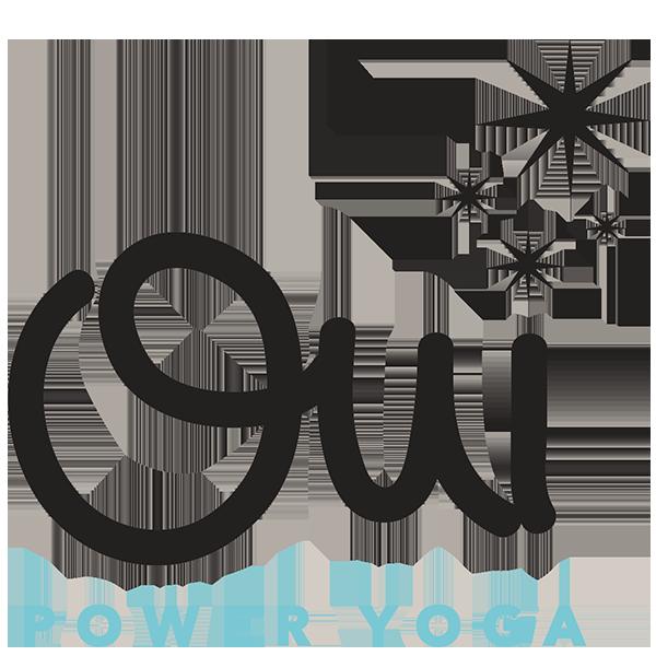 Oui Power Yoga