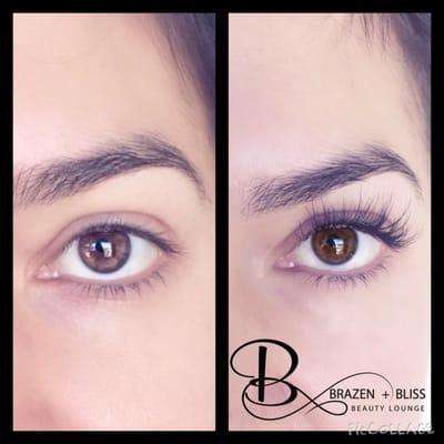 Brazen + Bliss Beauty Lounge