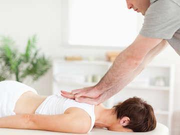 Dave Johnson Medical Massage Practitioner