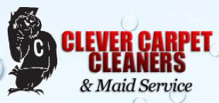 Clever Carpet Cleaners & Maid Service