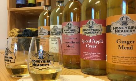 Honeygirl Meadery