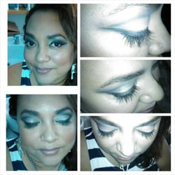 Makeup And Skin By Elisha