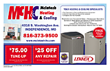 Mcintosh Heating And Cooling