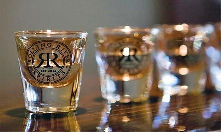 Rolling River Spirits
