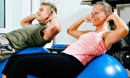 Energy Fitness & Wellness