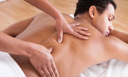 Rejuvenate Wholistic Wellness