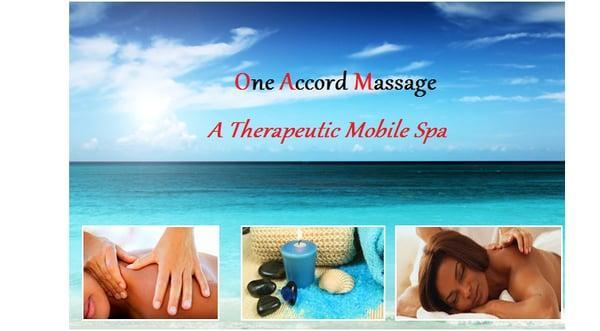 One Accord Massage