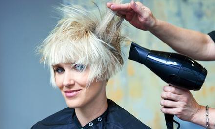 Robin Bachnik Hair Artistry