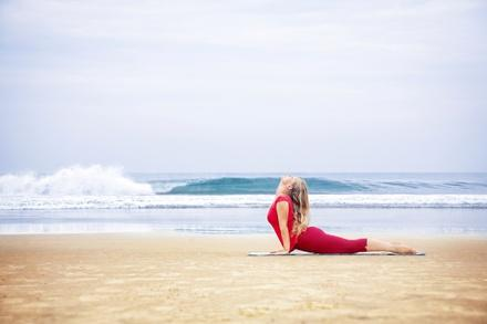 Art & Soul Yoga