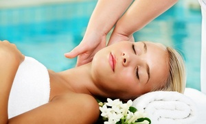 Resor Recreate Wellness Massage Therapy-A