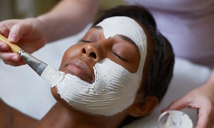 Best Face Forward, A Skin Care Spa