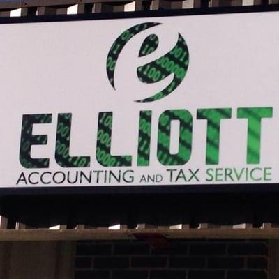 Elliott Accounting and Tax Service