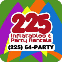 225 Inflatables & Party Rentals