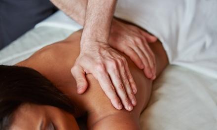 Healthtouch Massage