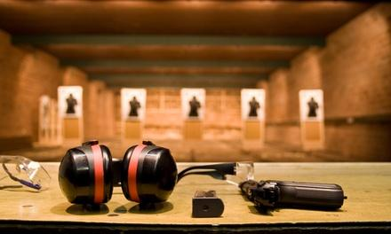 Bristlecone Shooting, Training and Retail Center
