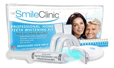 The Smile Clinic