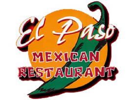 El Paso Mexican Restaurant- Alexandria